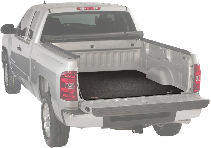 Access 1/2 Inch Thick Truck Bed Mats - A25010339
