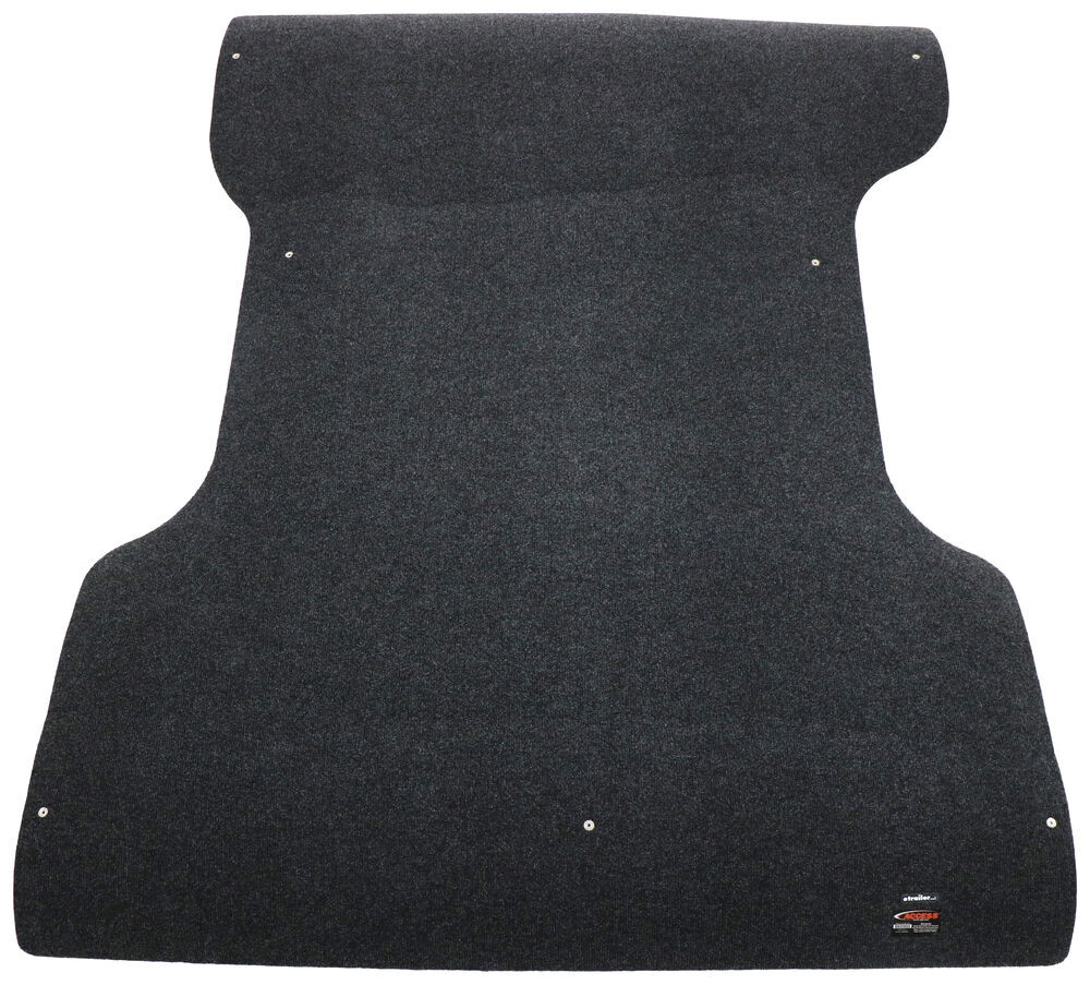 Access Custom Truck Bed Mat - Snap-In Bed Floor Cover - Marine Grade Carpet over Foam A25030189