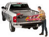 Access Custom Truck Bed Mat - Snap-In Bed Floor Cover - Marine Grade Carpet over Foam A25040159