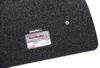 A25040229 - Carpet over Foam Access Truck Bed Mats
