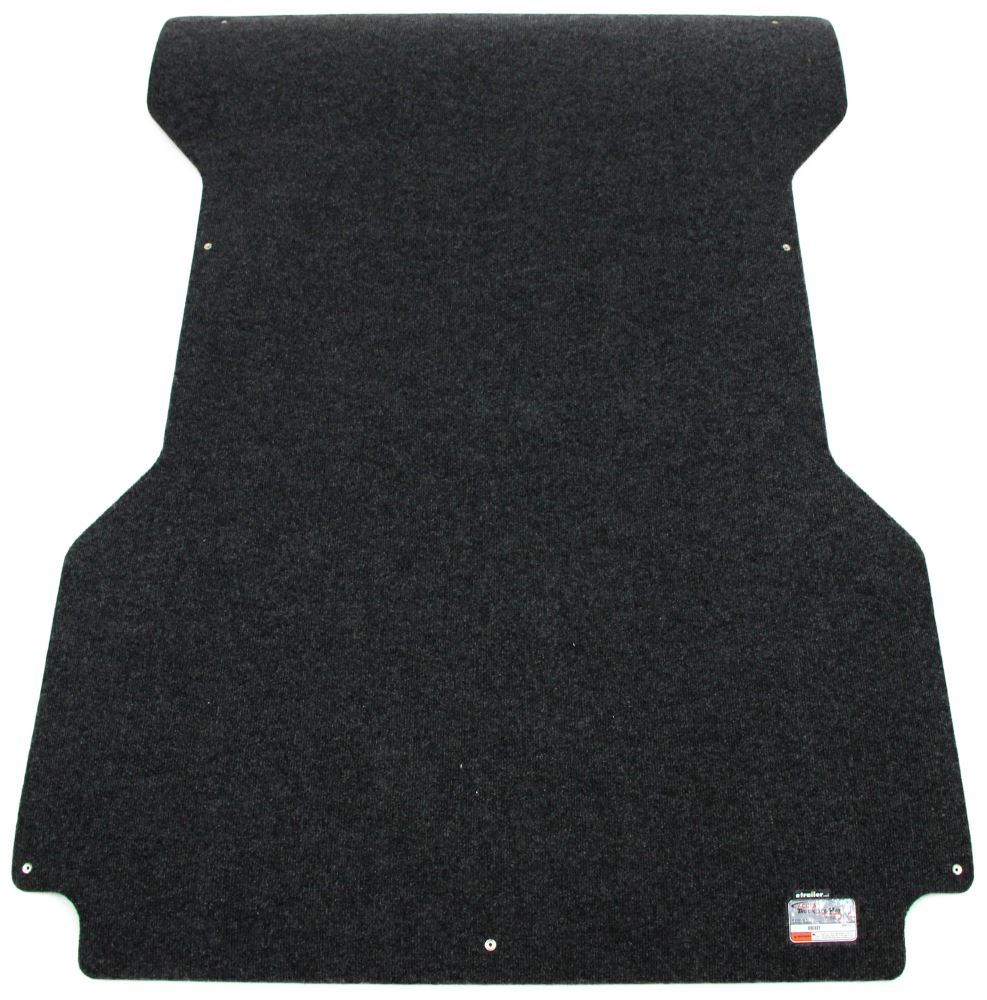 A25050179 - Bed Floor Protection Access Custom-Fit Mat