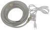 """Valterra Rope Light for RV Awnings - 18' Long x 1/2"""" Diameter - White 18 Feet Long A30-0650"""