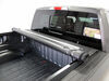 Access Inside Bed Rails Tonneau Covers - A31369 on 2015 Ford F-150