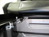 Access LiteRider Soft, Roll-Up Tonneau Cover Inside Bed Rails A31369 on 2015 Ford F-150