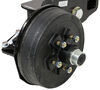 A35RS545E - Axle Replacement System Timbren Trailer Leaf Spring Suspension