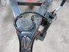 "35 Ft 4-Way Trailer Wiring Harness - Wishbone Style - 42"" Ground Plug and Lead A35W42B"