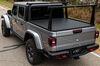 adarac ladder racks truck bed fixed height pro series custom rack - aluminum matte black 500 lbs