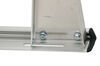 Adarac Pro Series Custom Truck Bed Ladder Rack - Aluminum - 500 lbs Over the Bed A4000946