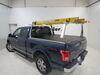 0  ladder racks adarac truck bed over the aluminum series custom rack - 500 lbs