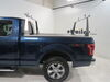 2016 ford f-150 ladder racks adarac truck bed fixed height aluminum series custom rack - 500 lbs