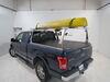 0  ladder racks adarac truck bed fixed height aluminum series custom rack - 500 lbs