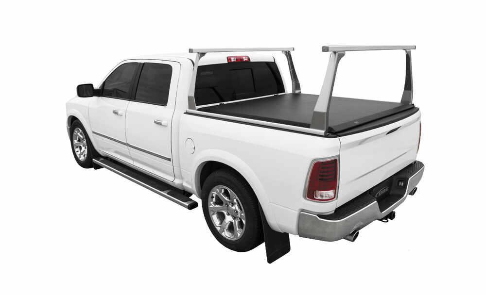 A4001234 - Aluminum Adarac Truck Bed