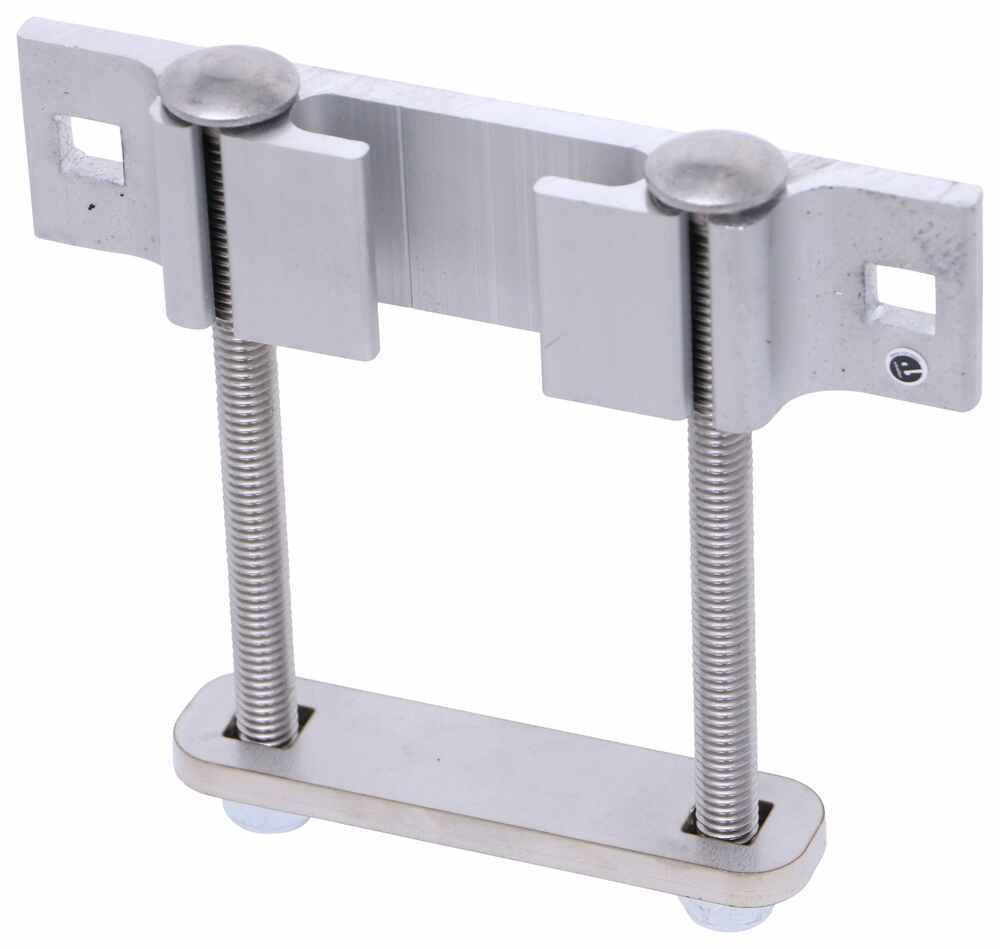 A4001591 - Ball Mount Adapter Clamp Access Mud Flaps