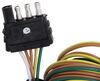A40W42B - 31 Feet and Longer Optronics Trailer Connectors