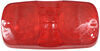 Replacement Red Lens for MC42RB Trailer Lights Light Lenses A42RB