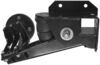 Timbren Trailer Leaf Spring Suspension - A4RS440