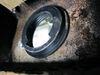"2"" Round Grommet - Flush Mount - Open Back Round A54GB"
