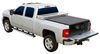 A62439 - Soft Tonneau Access Roll-Up Tonneau