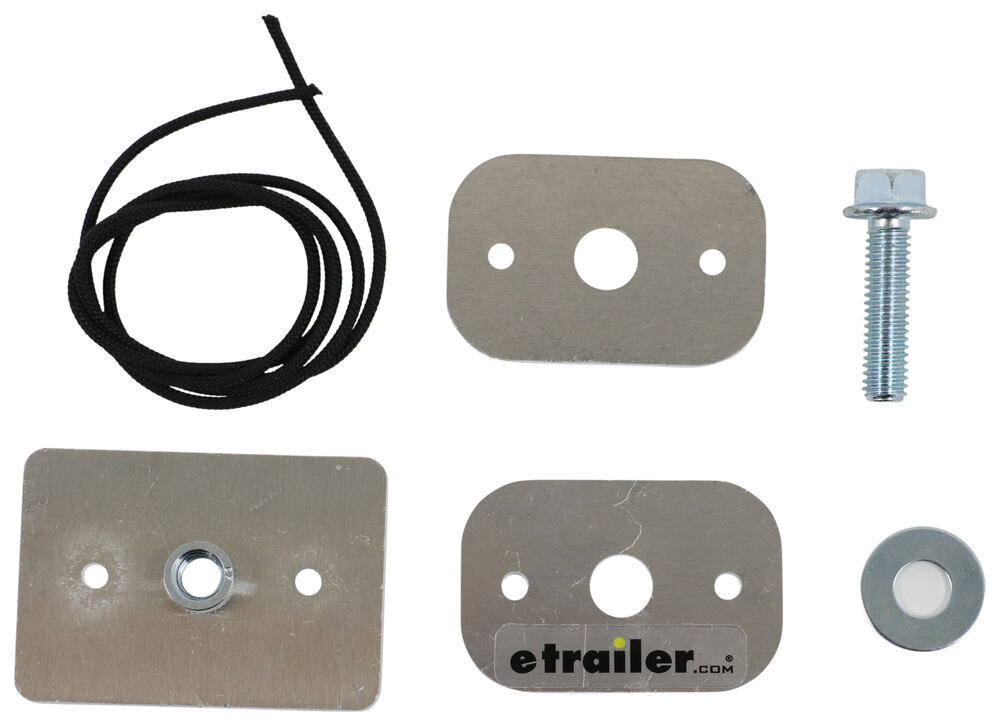 A70432 - Stake Pocket Insert Adarac Accessories and Parts