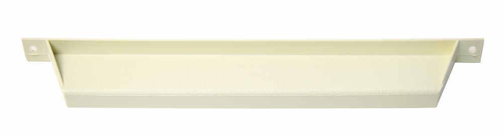 RV Door Parts A77024 - Ivory - Valterra