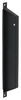 Replacement Handle for P-Series RV Screen Doors - Black Black A77025