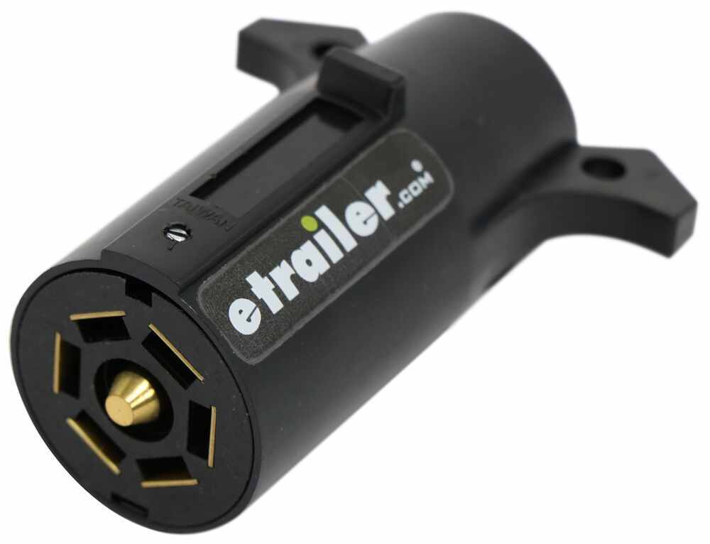Optronics Trailer Connectors - A7WCB