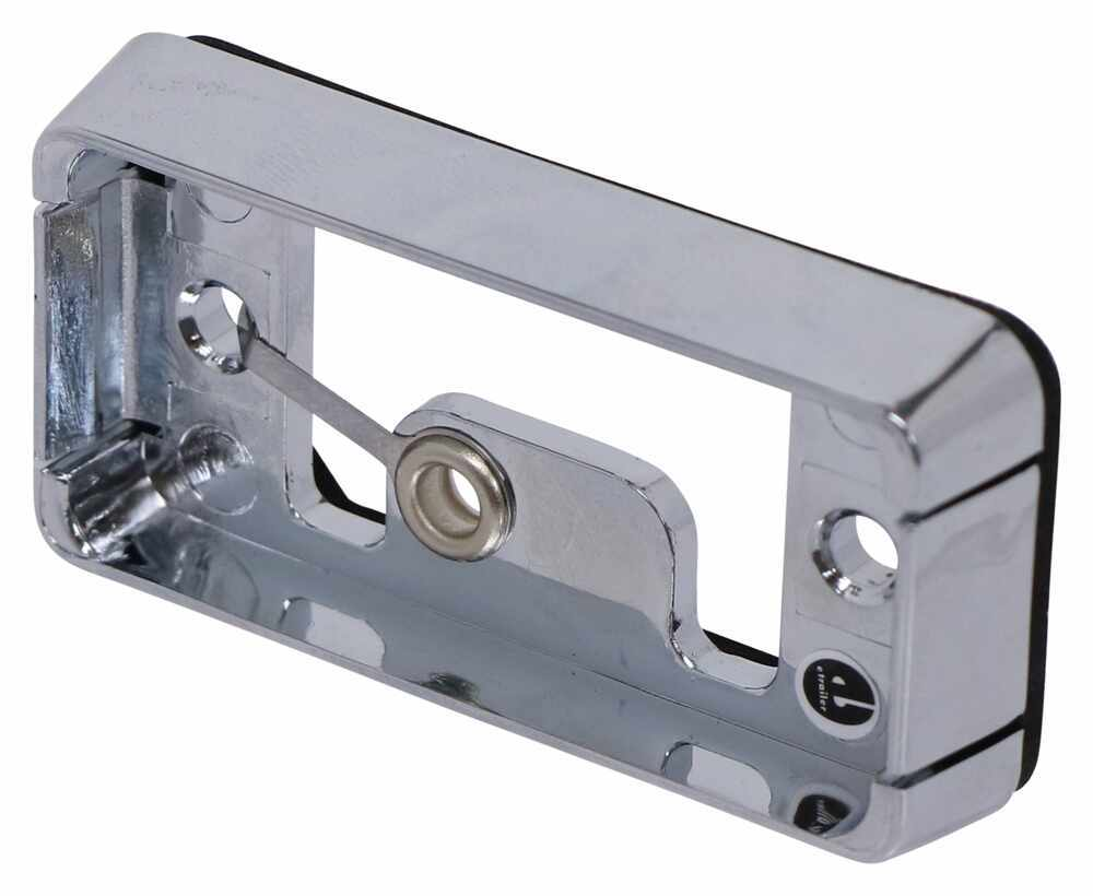 Optronics Chrome Accessories and Parts - A91CB