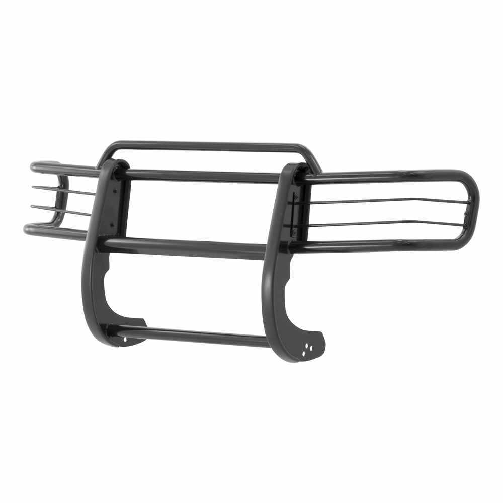 Aries Automotive Steel Grille Guards - AA1042