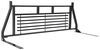 AA111000 - Without Lights Aries Automotive Louvered Headache Rack
