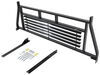 AA111000 - Includes Mounting Hardware Aries Automotive Louvered Headache Rack