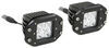 Aries Automotive White Off Road Lights - AA1501250