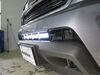 Aries Automotive Light Bar - AA1501262 on 2019 Chevrolet Colorado
