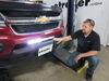Aries Automotive Light Bar - AA1501262