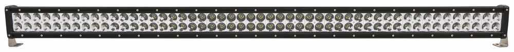 Aries Automotive Black Off Road Lights - AA1501278