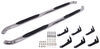 AA204051-2 - Round Aries Automotive Nerf Bars