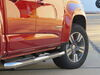 Aries Automotive 3 Inch Width Nerf Bars - Running Boards - AA204051-2 on 2016 Chevrolet Colorado