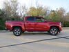 Nerf Bars - Running Boards AA204051-2 - Stainless Steel - Aries Automotive on 2016 Chevrolet Colorado
