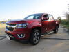 Aries Automotive Polished Finish Nerf Bars - Running Boards - AA204051-2 on 2016 Chevrolet Colorado