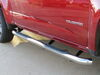 AA204051-2 - Stainless Steel Aries Automotive Nerf Bars - Running Boards on 2016 Chevrolet Colorado