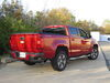 Aries Automotive Nerf Bars - Running Boards - AA204051-2 on 2016 Chevrolet Colorado