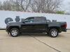 Aries Automotive Fixed Step Nerf Bars - Running Boards - AA204051 on 2019 Chevrolet Colorado