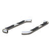 Aries Automotive Stainless Steel Nerf Bars - Running Boards - AA205039-2