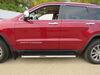 AA2051009 - Aluminum Aries Automotive Nerf Bars - Running Boards on 2014 Jeep Grand Cherokee