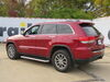 AA2051009 - Fixed Step Aries Automotive Running Boards on 2014 Jeep Grand Cherokee