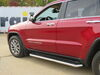 AA2051009 - Polished Finish Aries Automotive Nerf Bars - Running Boards on 2014 Jeep Grand Cherokee