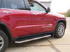 Nerf Bars - Running Boards AA2051009 - Fixed Step - Aries Automotive on 2014 Jeep Grand Cherokee
