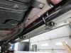 Aries Automotive Nerf Bars - Running Boards - AA2051009 on 2014 Jeep Grand Cherokee