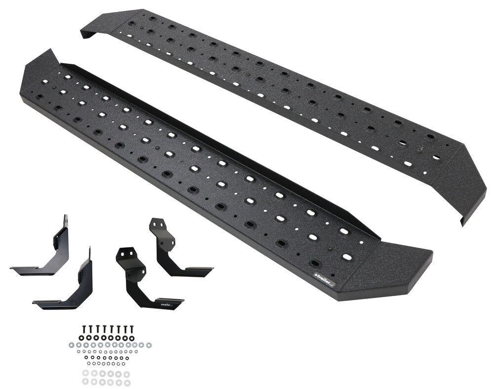 Aries Automotive Nerf Bars - Running Boards - AA2055520