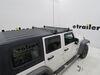 Aries Automotive 2 Bars Roof Rack - AA2070450