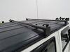 Roof Rack AA2070450 - Black - Aries Automotive